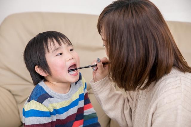 2262710 s - 小児歯科